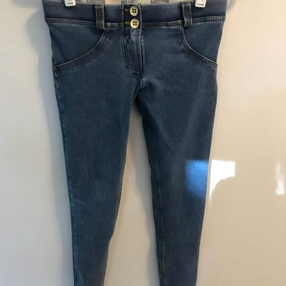92f3d40f31648 Freddy Jeans | Jeggings | Poshmark
